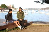 Simone coaches teenager with his program teen life coaching. He also provide mentoring fro the young adults in Manly, Sydney.
