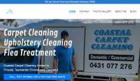 Upholstery Cleaning Hobart-Coastal carpet cleaning