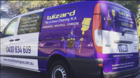 Wizard Carpet Tile and Grout Cleaning Perth