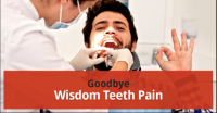 Wisdom Teeth Removal Parramatta