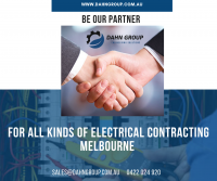 Dahn Group Pty Ltd Melbourne Electrical safety
