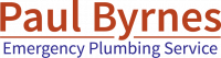 Paul Byrnes Emergency Plumbing Service