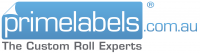 Prime Labels - The Custom Roll Experts