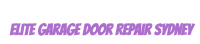 Elite Garage Door Repair Sydney