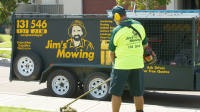 Jims Mowing Frenchs Forest