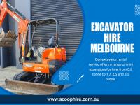 Scoop Hire Keilor East