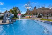 Bright Caravan Park (formerly Bright Pine Valley Tourist Park)
