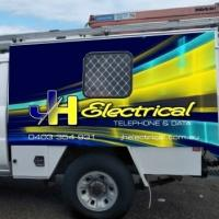 John Hutchison Electrical