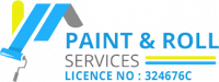 Paint and Roll Services