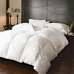 King Bed Feather Doona