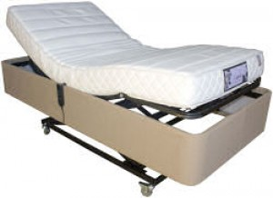 Electric Remote Control Bed Long Single King Single