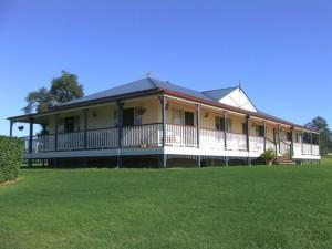 Queenslander kit house plans - House interior